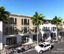 Chỉ từ 300 triệu sở hữu nhà mặt phố khi đô thị Diamond City