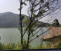 Bán khu đất đập hồ đồng đò sóc sơn hà nội làm khu du lịch nghỉ dưỡng diện tích 8000m2