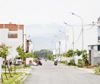 Đất KĐT An Bình Tân, có sổ đỏ, khu vực đã xây nhà nhiều, hạ tầng đẹp.