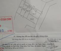 Bán đất 850 triệu 30m ngõ 987 Ngô gia tự.LH Ninh 0931705288
