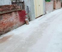 Cần bán 43m2 đất thổ cư thôn Đông Lao, xã Đông La, Hoài Đức, ô tô đỗ cửa
