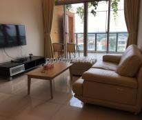 Cho thuê căn hộ The Vista có diện tích căn hộ 140m2, 2PN, nội thất đầy đủ
