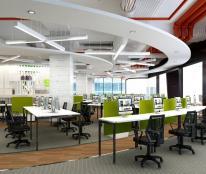 Cho thuê văn phòng 30m2, 6 triệu/th, đối diện công viên cầu Sài Gòn, tầng 2, Trần Não. 01634691428