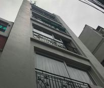 Bán nhà phố Đào Tấn, Ba Đình 62m2 x 5 tầng, MT rộng, gần phố 7.5 tỷ