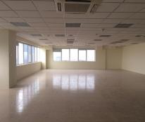 Cho thuê văn phòng Hoàng Đạo Thúy 135m2 thông sàn giá 200 nghìn/m2/tháng