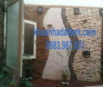 Bán nhà thổ cư hẻm A11, 5*34m, gần Phạm Ngũ Lão