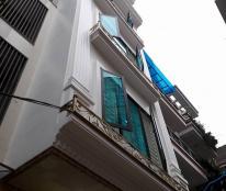 Nhà ô tô tránh Thanh Xuân Tô Vĩnh Diện, 45m2 x 4 tầng chỉ 4.3 tỷ, ở luôn
