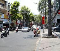 Bán nhà đường Cách Mạng Tháng Tám, khu Cư Xá Tự Do, diện tích 9x18m, giá 18 tỷ, TL