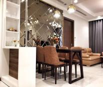 Cho thuê căn hộ 2 phòng ngủ, nội thất đầy đủ đẹp