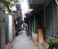 Bán nhà Nguyễn Đức Cảnh, lô góc 42m2, chỉ 2.5 tỷ