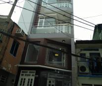 Bán nhà HXH thông 766 CMT8, P5, Q. Tân Bình, DT 4 x 16m, trệt + 2 lầu, giá 7 tỷ