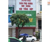 Cho thuê nhà số 144 đường Đông A, phường Lộc Vượng, TP Nam Định, tỉnh Nam Định