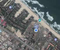 Bán 480m2 đất xây khách sạn Hà My, Điện Dương, Quảng Nam