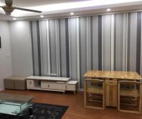 Cho thuê căn hộ 2PN, view bể bơi và phố thoáng mát tại Mandarin Garden 2 Tân Mai