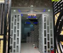 Nhà đẹp xinh Trần Văn Quang, Tân Bình, giá 2,95 tỷ
