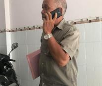 Bán nhà Phú Nhuận DT 56m Garage Ô tô trong nhà  xin xắn chỉ hơn 4tỷ LH 0901492052.