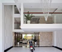 Bán gấp nhà HXH Nguyễn Văn Nguyễn Q1, giá chỉ 4 tỷ, trệt 2 lầu ST. 0938245958