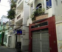 Bán nhà hẻm Lê Văn Sỹ, P2, Tân Bình