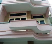 Nhà Ô Tô Tránh F13 Bình Thạnh, 76m,3 Tầng 7.5 Tỷ.