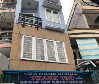 Bán nhà 1 trệt, 2 lầu, 1 sân thượng đường Phạm Văn Hai