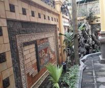 Biệt thự nhà vườn đẹp nhất Phạm Văn Đồng, Cổ Nhuế, 245m2, chỉ 19.6 tỷ