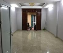 Cho thuê nhà mới ngõ Minh Khai, nội thất đẹp, 50m2, 4 tầng