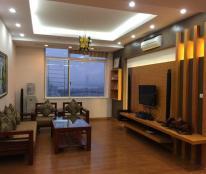 Bán căn hộ chung cư tại dự án chung cư Packexim, Tây Hồ, Hà Nội, diện tích 130m2, giá 24.5 triệu/m2