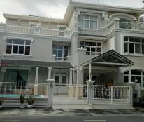 Cần cho thuê gấp biệt thự Phú Mỹ Hưng, Quận 7, nhà đẹp, giá rẻ nhất. LH: 0917300798