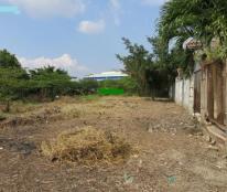 Đất thổ cư 20x50m, đường nhựa 10m, gần chợ UB xã Xuân Thới Đông