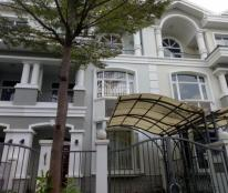 Cần cho thuê biệt thự Mỹ Giang, PMH, Quận 7,nhà mới đẹp, dễ xem nhà,lh nụ 0903015229