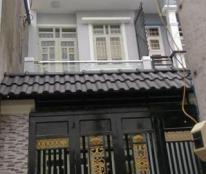 Bán nhà  Đinh Tiên Hoàng, Bình Thạnh, 2 lầu, 2.9 tỷ.