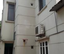 Nhà phố Nguyễn Trãi, Thanh Xuân, 160m2, 3 tầng, gara 7 chỗ, 30m ra phố