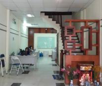 Cho thuê nhà làm văn phòng tại ngõ 83 Nguyễn Khang, Cầu Giấy, 46m2 x 3T, ô tô đỗ cửa