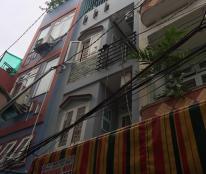 Nhà Rẻ, 4 Tầng, Phường 9, Đỗ Tấn Phong, Ngã Tư Phú Nhuận, 3.1 Tỷ.