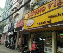 Cần tiền bán gấp nhà hẻm 7m Âu Cơ, quận Tân Bình, DT 4,2x17m, 3 lầu, bán 8,5tỷ