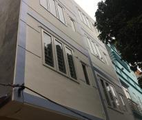 Chính chủ bán nhà Lê Trọng Tấn 35m2, 3 tầng 1.4 tỷ, gần KĐT Nam Cường