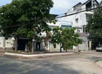 Bán nhà 2 mặt tiền hẻm 8m đường Nguyễn Văn Trỗi, P 15, Q. Phú Nhuận. DT: 6x30m, GPXD hầm, 12 lầu