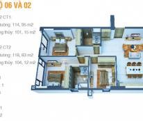 Dự án Mỹ Đình Plaza 2 vượt tiến độ xây dựng, bàn giao căn hộ  ở ngay với nhiều ưu đãi từ chủ đầu tư.