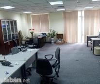 Cho thuê sàn Văn phòng từ 40m2 đến 50m2 tại Phố Nguyễn Thái Học, đống đa,
