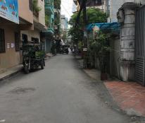 Nhà ngõ phố Giải Phóng, Thanh Xuân, 70m2, ngõ 3m, gần ô tô, giá 3.3 tỷ