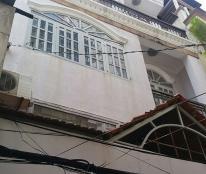 Bán nhà khu vực VIP Phan Xích Long – Phú Nhuận, 45m2, 4 tầng, giá 5.9 tỷ
