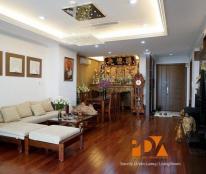 Cho thuê căn hộ chung cư Eurowindow - 27 Trần Duy Hưng - Cầu Giấy - Hà Nội