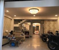 Bán nhà 2 mặt hẻm xe hơi đường Phạm Văn Hai, phường 3, quận Tân Bình, DT 4.6x16m