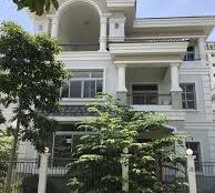 Cho thuê biệt thự Mỹ Phú 3, căn góc nội thất cao cấp, giá rẻ. LH 0918360012