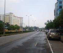Bán đất tại Đường Lê Đức Thọ, 230m2 giá 270 Triệu/m²
