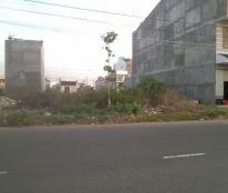 Bán đất thổ cư tại đường Nguyễn An Ninh, TP. Vị Thanh, Hậu Giang, 7x30m, 210m2 giá 1.2 tỷ