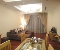 Bán căn hộ 2 phòng ngủ đẹp nhất Royal City, Thanh Xuân, Hà Nội.