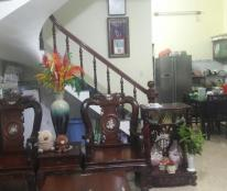 Bán nhà mặt tiền HXH đường Thống Nhất ,phường 16 , Quận Gò Vấp