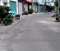 Bán đất MT đường 12m Nguyễn Sỹ Sách, P15, DT 4x12m, giá 3,65 tỷ