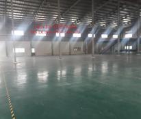Cho thuê kho 100m2, 350m2, 500m2 trong KCN Sóng Thần, Dĩ An, Bình Dương. LH: 0937 509779